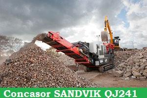 concasor-sandvik