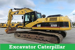 excavator-pe-senile-caterpillar